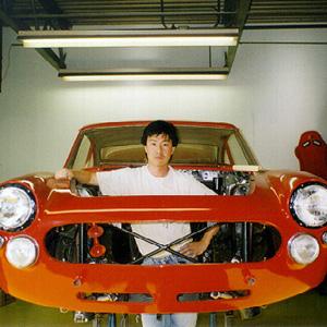 Tom Yang's Ferrari Podcast